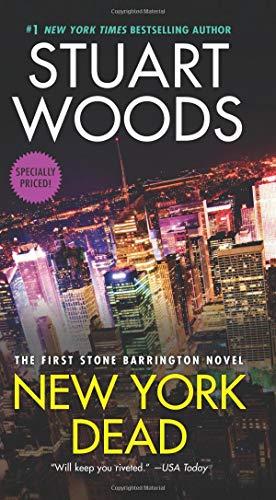 New York Dead (Stone Barrington)