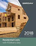 Residential Cost Data (Means Residential Cost Data)