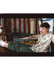 """MATTHEW BRODERICK signed """"Ferris Bueller's Day Off"""" signed 8x10 photo / UACC RD # 212"""