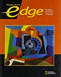 img - for Edge Level A Student Edition (Hampton-Brown Edge: Reading, Writing, & Language  2009) book / textbook / text book