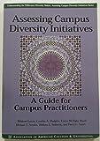 Assessing Campus Diversity Initiatives 9780911696868
