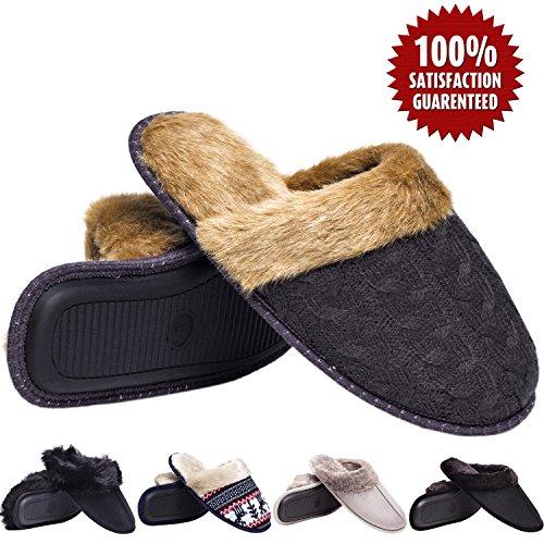 best mens dress slippers - 2