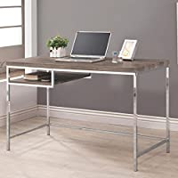 A Line Furniture Contemporary Modern Design Home Office Writing/ Computer Desk