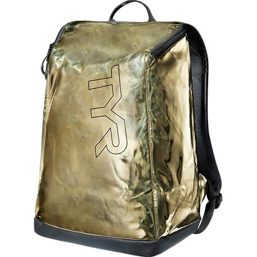 TYR(ティア) プールバッグ BACKPACK 32L USA LMETBP23 GD(750)   B07NL72DL1