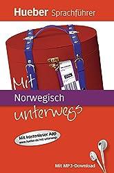 Mit Norwegisch unterwegs: Buch mit MP3-Download