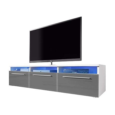 Lavello - Mobile TV Audio e video / Mobiletto Porta TV (150 cm ...