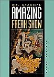 Mr. Arashi's Amazing Freak Show by Suehiro Maruo (1993-01-14)