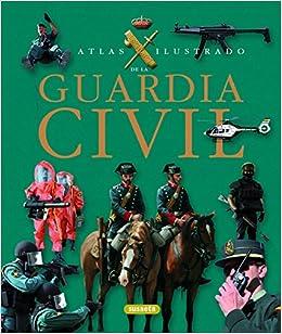 Guardia Civil por Susaeta Ediciones S A epub