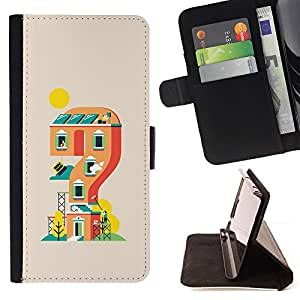 Jordan Colourful Shop - Game House For Apple Iphone 5C - Leather Case Absorci???¡¯???€????€????????????&