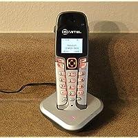 Mitel 5601 DECT Phone / Premium DECT handset For the Mitel 1000 / 3000 - Part# LR5925.06200 NEW