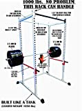 TDS Power Rack / Squat Cage