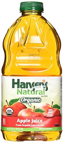 organic apple juice kids - 9