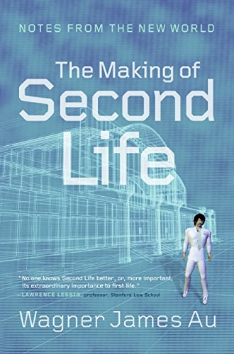 The Making of Second Life: Notes from the New - Au Online Shopping