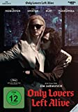 Only Lovers Left Alive poster thumbnail