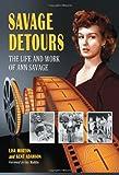 Savage Detours, Lisa Morton and Kent Adamson, 0786443537