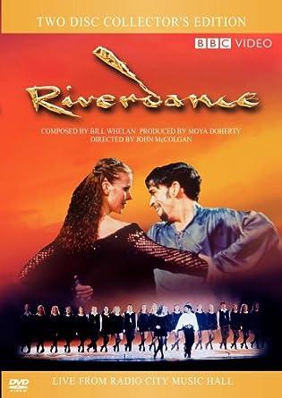 Amazon com: Riverdance: Live from Radio City Music Hall (Two-Disc