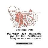 Machine Gun - Alternate Takes