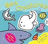 Sea Creatures, Louisa Sladen, 1402720564