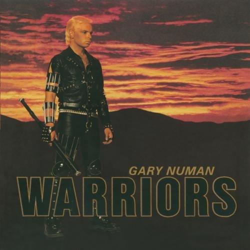 Gary Numan - Mutate