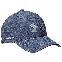 Under Armour Men's Driver 2.0 Golf Cap