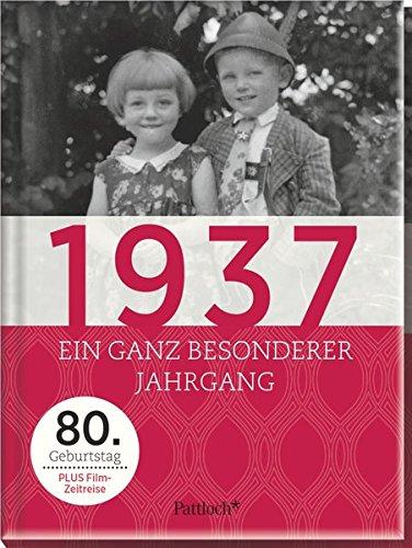 1937: Ein ganz besonderer Jahrgang - 80. Geburtstag