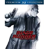 BD * Blade Runner [Blu-ray] [Import allemand]