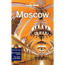 Lonely Planet Moscow 7th Ed.: 7th Edition