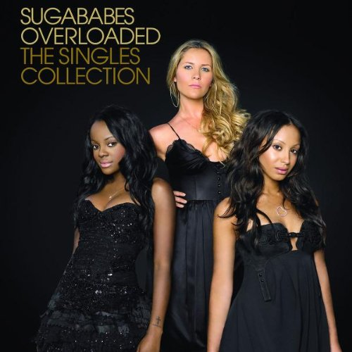 Sugababes - Overload-The Singles Collection - Zortam Music