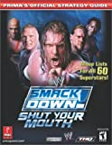 Wwe Smackdown!, Prima Temp Authors Staff and Bryan Stratton, 0761540377