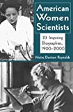 American Women Scientists, Moira Davison Reynolds, 0786406496
