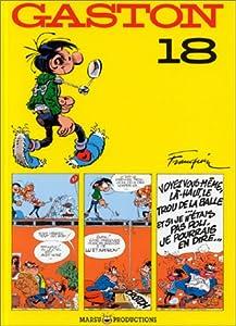 """Afficher """"Gaston n° 18"""""""