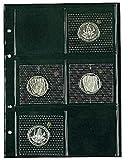 SAFE 7857 Spezialblätter für Coin Compact