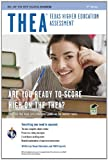img - for THEA (Texas Higher Education Assessment) 9th Ed. (THEA Test Preparation) book / textbook / text book