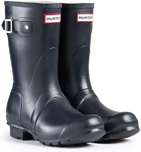 Ladies Hunter Original Refined Short Festival Snow Wellingtons Boots All Sizes