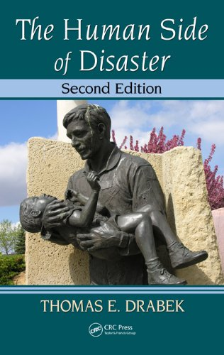 Download The Human Side of Disaster, Second Edition Pdf