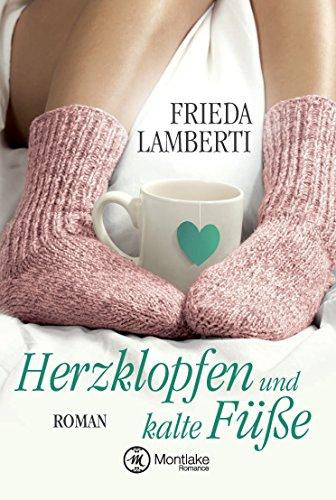Herzklopfen und kalte Füße (Herzklopfen-Serie 1) (German Edition) (Brillen Mode)