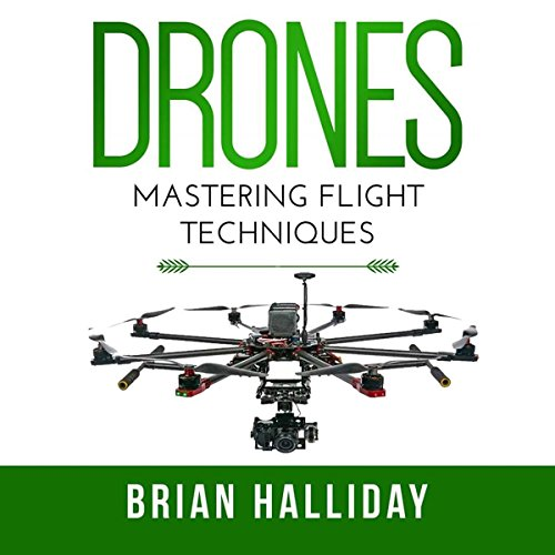 Pdf Transportation Drones: Mastering Flight Techniques