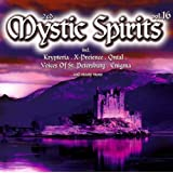 Mystic Spirits Vol. 16