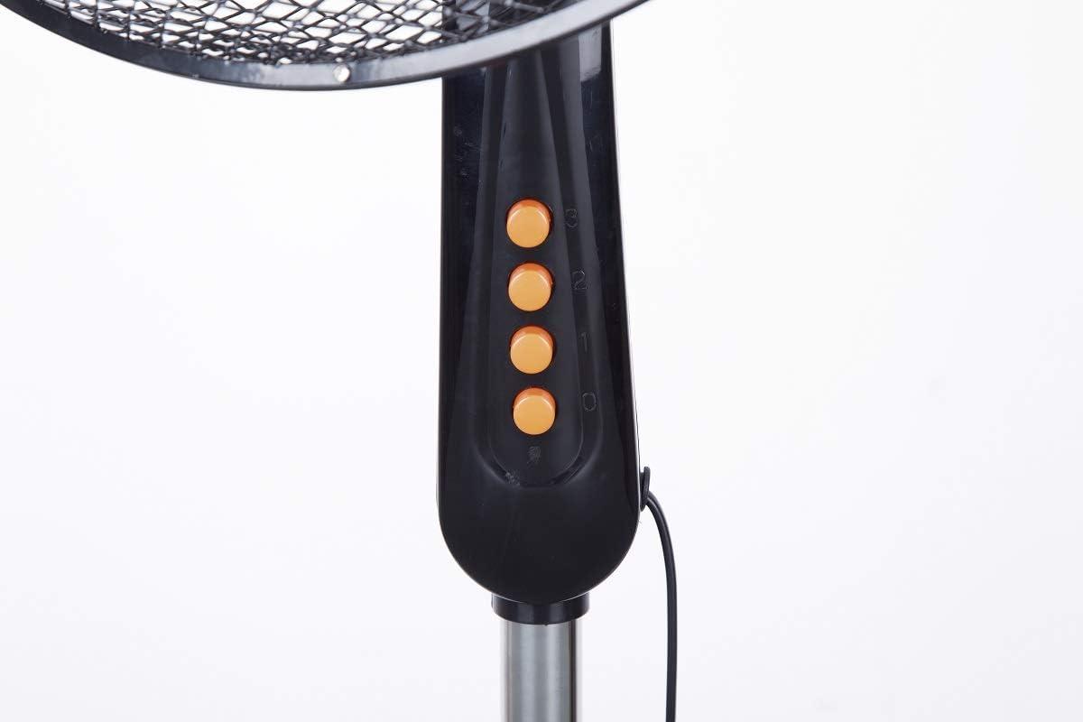 Jata-VP3032-Ventilateur-sur-pied-50-W-200-Decibelios-Plastique miniature 4