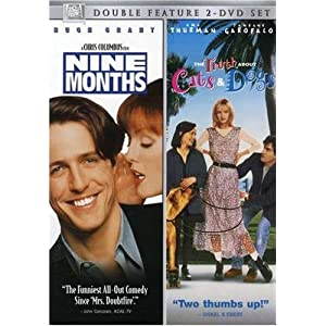 Nine Months / The Truth About Cats & Dogs (1995)
