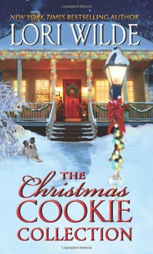 Read Online The Christmas Cookie Collection (Twilight, Texas) by Wilde, Lori (2013) Mass Market Paperback ebook