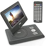 Pyle-108221-Portable-DVD-Player