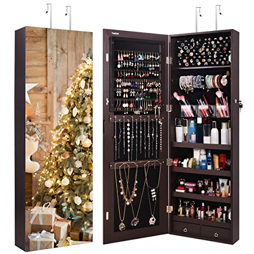 TomCare Jewelry Organizer Jewelry