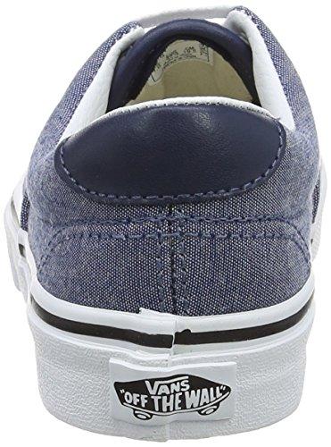 Vans Uy Era 59 - Zapatillas Niños Azul (C&l)