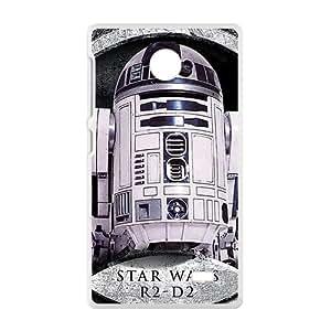 star wars r2-d2 Phone Case for Nokia Lumia X Case