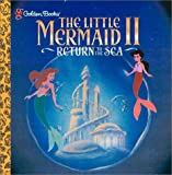 The Little Mermaid II, Catherine McCafferty, 0307132609
