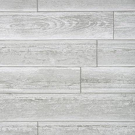 Peel And Stick Wallpaper 20 1 2 W X 216 L Shiplap