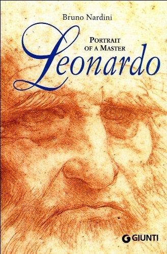 Leonardo: Portrait of a Master by Bruno Nardini (2009-05-02)