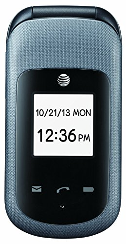 Pantech Breeze 4 (4G LTE) - GSM Unlocked
