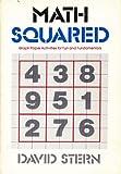 Math Squared, David P. Stern, 0807725854